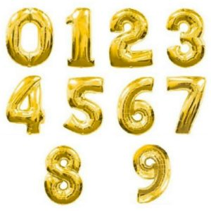 Foil-Number-Gold-600x600